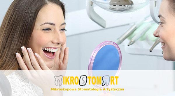 Gabinet stomatologiczny Mikrostomart